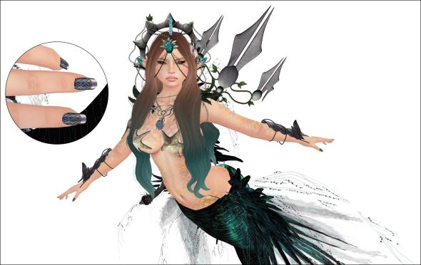 mermaid~Mel2